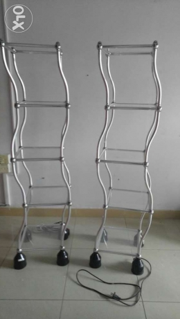 Dancing Racks for sale مسقط -  1
