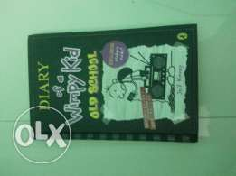 good condition diary of a wimpy kid old school all time favorite