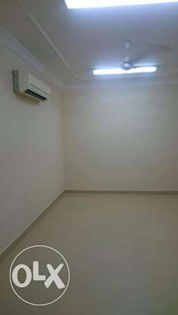 alkhawir big room with attached bathroom for rent الخوير غرفة بحمام