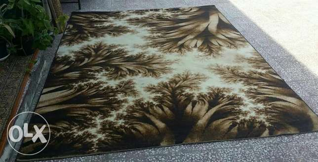Carpets for sale in good condition