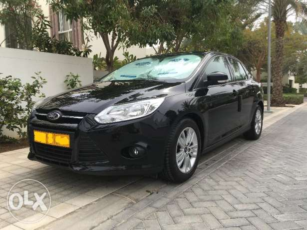 2015 Ford Focus Trend 42000km only مسقط -  1