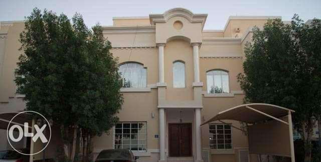 4BHK Villa for Rent in South Mawaleh