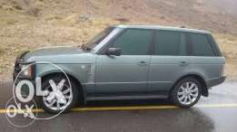 Range Rover Vogue 2007