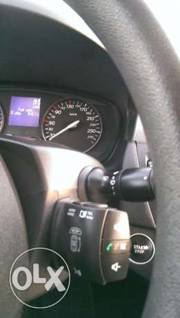 Renault Safrane 2012 full agency service expat use mint condition مسقط -  7