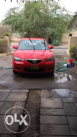 Mazda 3 very low kilometers for sale