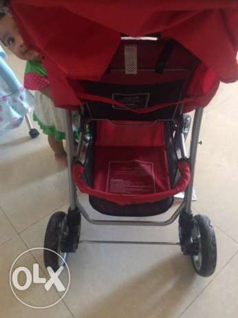 juniors new stroller for sale السيب -  8