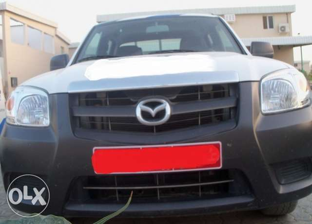 Mazda Pick Up for Sale