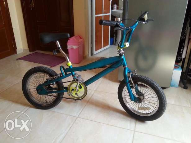 Bicycle / BMX Bike