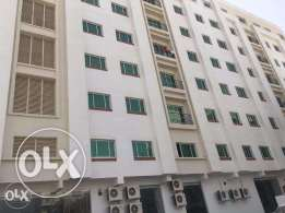 Specious 2BHK Brand New Apartment at Al Khuwair in Dominos Pizza Bldn