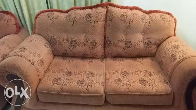 Sofa For Sale (7 Seater)
