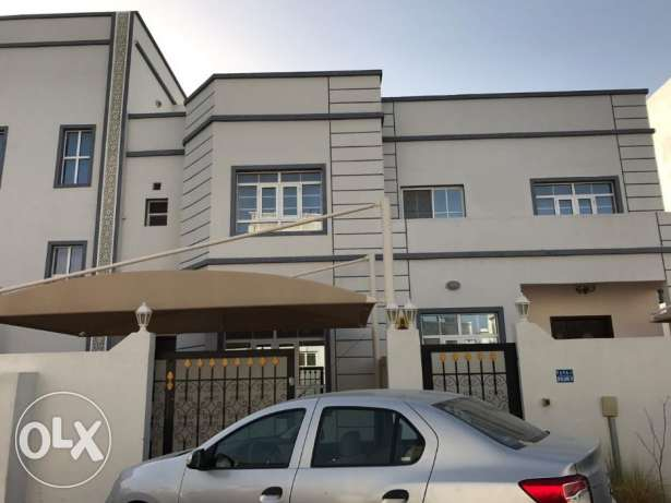 KP 807 Villa 3 BHK in Khod 6 for Rent