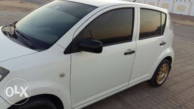 Daihatsu sition Model 2010 full auto 1.3cc السيب -  3