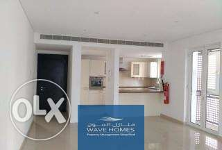 Very spacious one bedroom available right behind the Walk at the Wave مسقط -  2