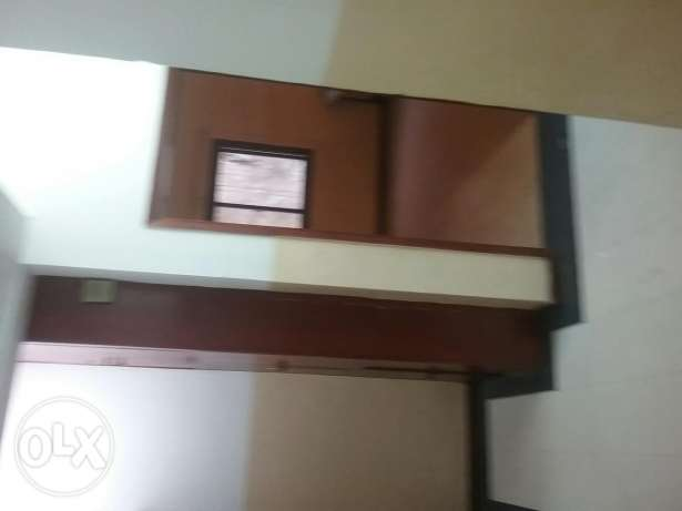Flat 2bed rooms with big hall for rent in darsait. مسقط -  8