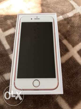 unlocked view iphone 6s 128gb with box all