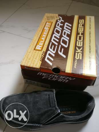 Sketchers shoe for sale new مسقط -  1