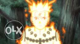 Naruto episodes and movies in Japanese with English subtitles