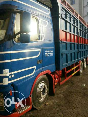 volvo truck For sale in Gud condition مسقط -  1
