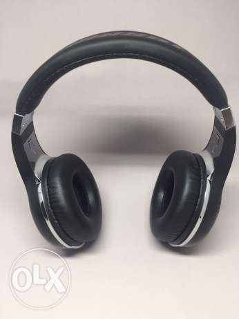 turbine headphone