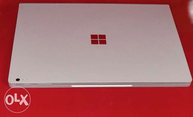 New Microsoft Surface Book Intel Core i7 16GB RAM 512GB NVIDIA GeForc