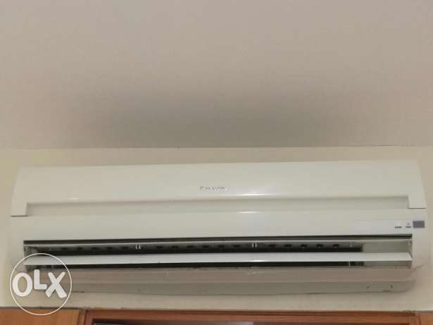 Panasonic Split Acs for Sale مسقط -  2