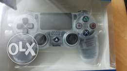 Ps4 limited edition controller crystal
