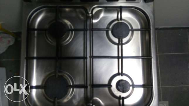 Supra japanese gas cooker with inbuilt oven. مسقط -  4