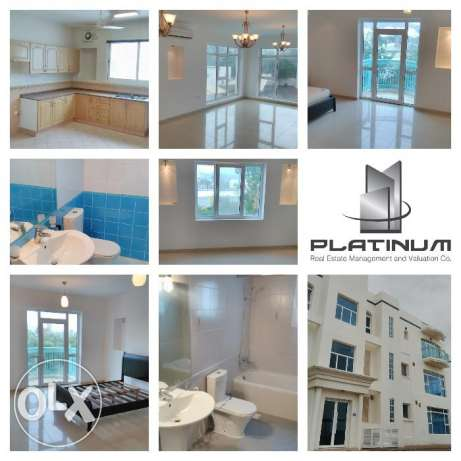 3BHK Apartment w/ Maids Al Shatti Apartment FOR RENT opp. Cinema pp31