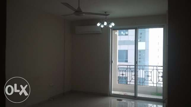 spacious 2 BHK with balcony at azibah south