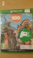New ZOO game for xbox one