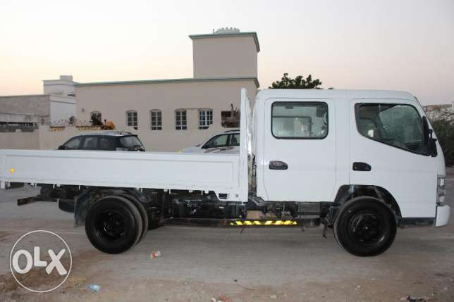 Mitusbishi Canter for Sale مسقط -  4