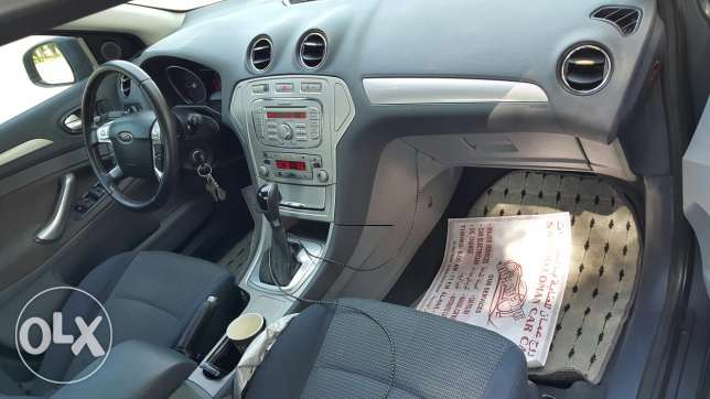 Ford Mondeo 2008 Urgent Sale 2.3 Agency Maintained مسقط -  3
