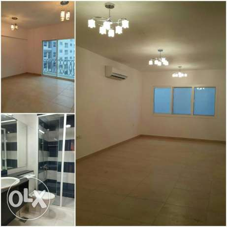 QURM: Elegant 2 BHK with Maid's room with swimming pool and Parking
