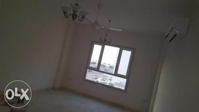 brand new flat for rent in boshar بوشر -  2