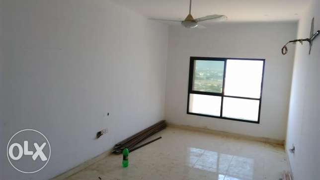 1BHK Apartment FOR RENT in Bausher NEW BLDG. near Al Hattali pp47