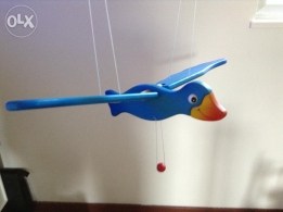 Bird mobile for sale good condition