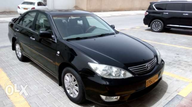 Toyota Camry 2006 GLI In Excellent Condition For Sale