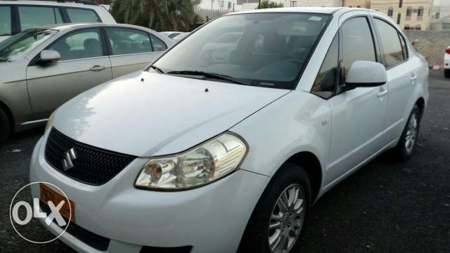Expat leaving for India ,offer Japan made, suzuki sx4, 2011 for sale
