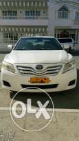 Camry 2010 expat driven