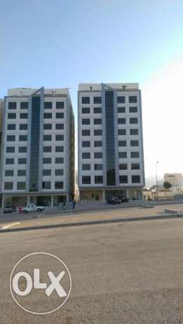 Flats for rent بوشر -  1