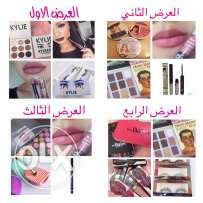 makeup boutique oman