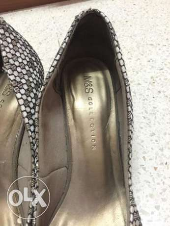 Brand new and used heals مسقط -  1