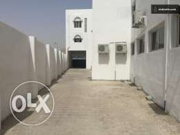 Commercial Building for Rent (Darsait)