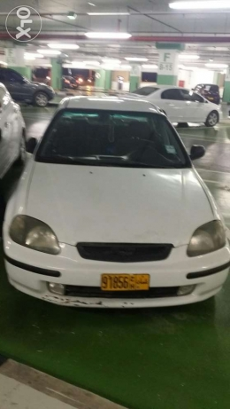 Honda civic 1997 For Sale مسقط -  5
