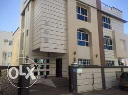 nice villa for rent in a compound in almawaleh north