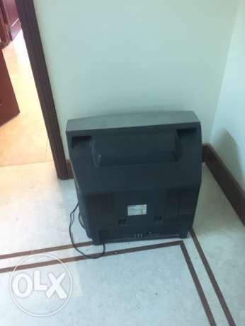 TV with table مسقط -  6