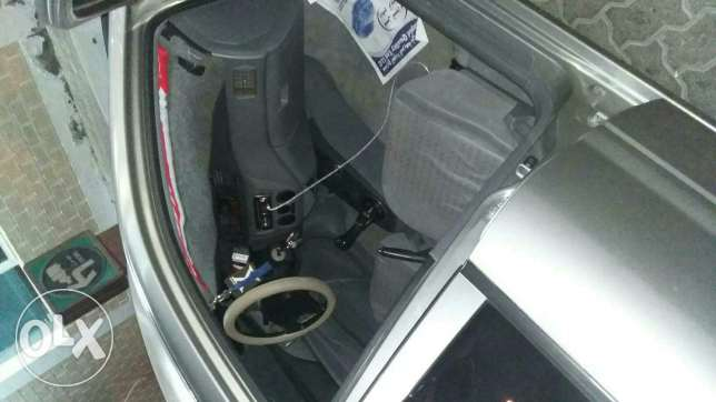 Mitsubishi Lancer is very clean, everything works very well بركاء -  4
