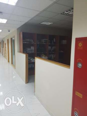 2000 m2 Office Space for Rent in 18th Nov Street, Azaiba