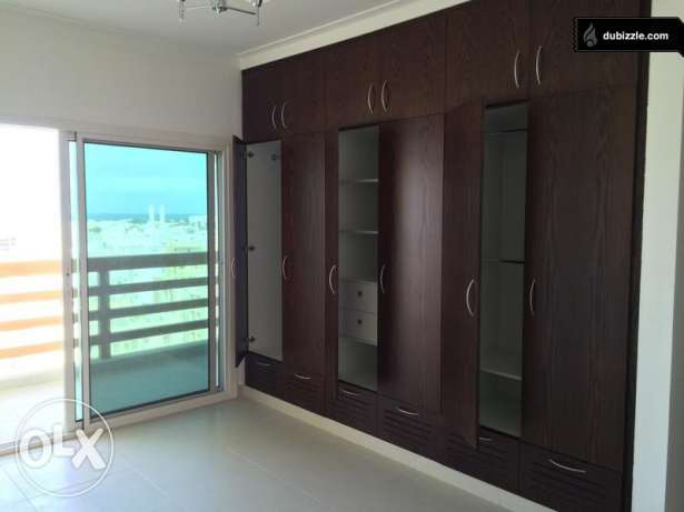 2BHK apartment for Rent in Al Khuwair