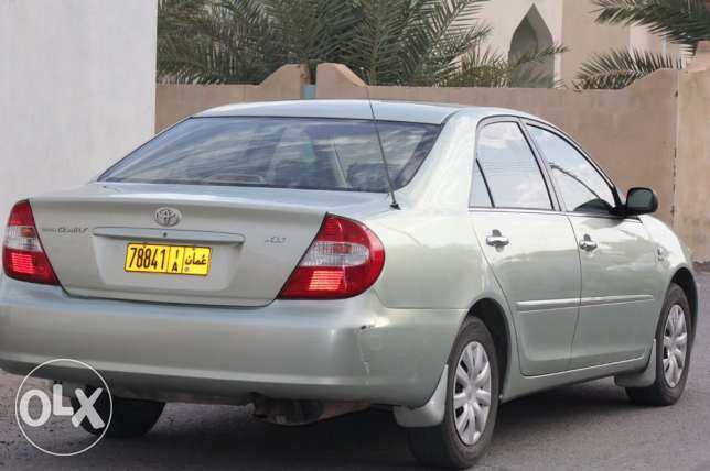 camry for sale 2003 ازكي -  5